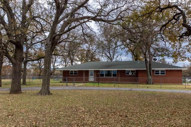 161 Tomlinson Road, Granbury, TX 76049 (MLS #14231523) :: The Kimberly Davis Group