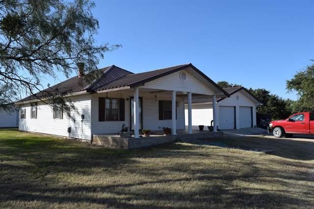 910 County Road 242, Rising Star, TX 76471 (MLS #14231539) :: The Tonya Harbin Team