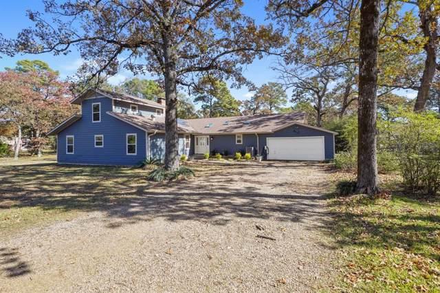 1903 Eddy Circle, Chandler, TX 75758 (MLS #14231557) :: Vibrant Real Estate