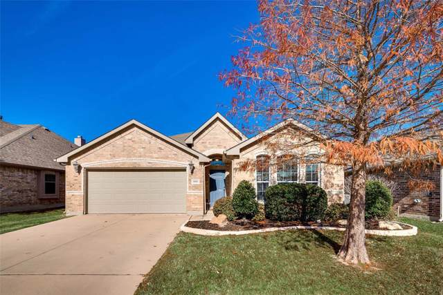 6944 Big Wichita Drive, Fort Worth, TX 76179 (MLS #14231562) :: The Chad Smith Team