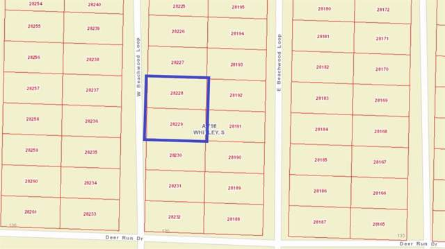 0 E Beachwood Loop, Trinidad, TX 75163 (MLS #14231572) :: Vibrant Real Estate