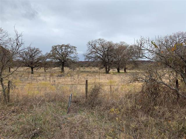 8847 Hutcheson Hill Road, Springtown, TX 76082 (MLS #14231575) :: RE/MAX Town & Country