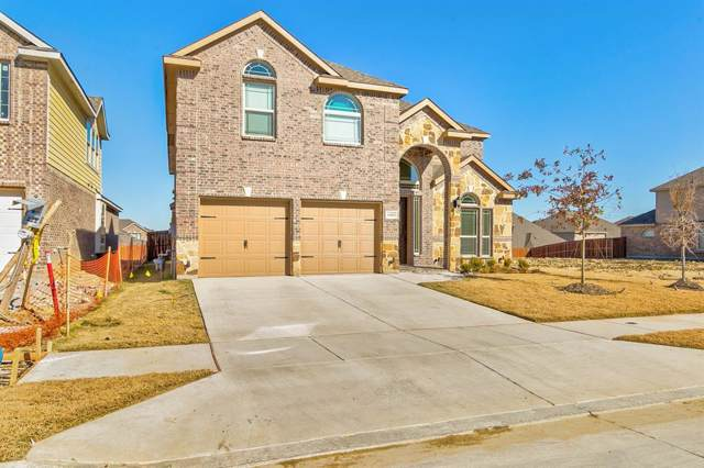 6416 Stolte Lane, Fort Worth, TX 76123 (MLS #14231590) :: Potts Realty Group