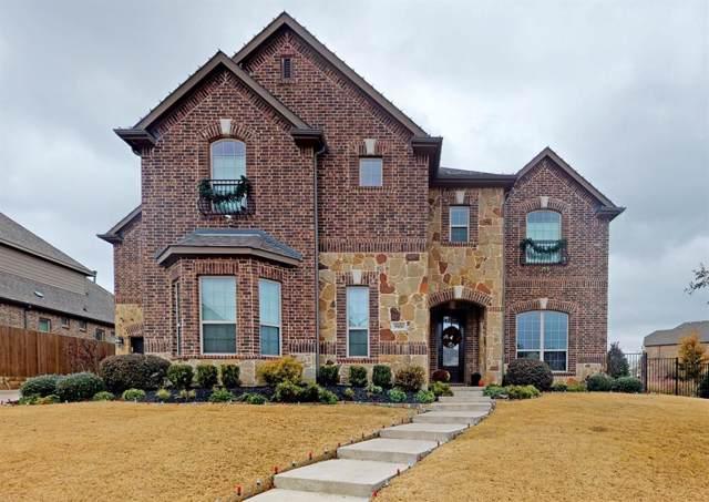9800 Broiles Lane, Fort Worth, TX 76244 (MLS #14231599) :: The Tierny Jordan Network