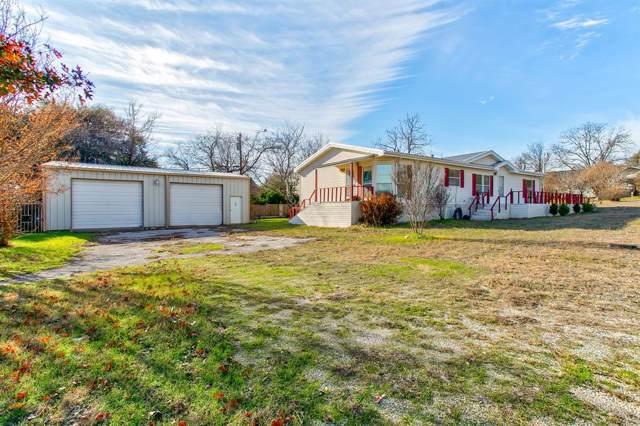 3616 Montgomery Drive, Granbury, TX 76049 (MLS #14231643) :: The Kimberly Davis Group