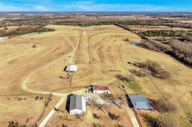 637 Cedar Road, Sherman, TX 75090 (MLS #14231673) :: Team Tiller