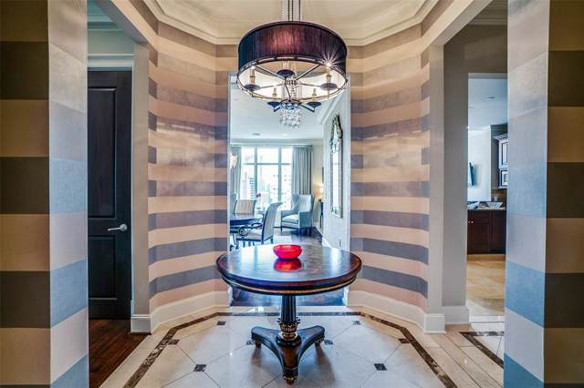 2555 N Pearl #1002, Dallas, TX 75201 (MLS #14231675) :: HergGroup Dallas-Fort Worth