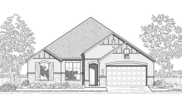 1702 Cima Lane, McLendon Chisholm, TX 75032 (MLS #14231709) :: The Mitchell Group