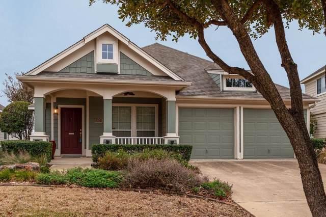 5004 Keating Street, Fort Worth, TX 76244 (MLS #14231725) :: The Tierny Jordan Network