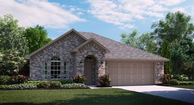 9244 Silver Dollar Drive, Fort Worth, TX 76131 (MLS #14231743) :: Potts Realty Group