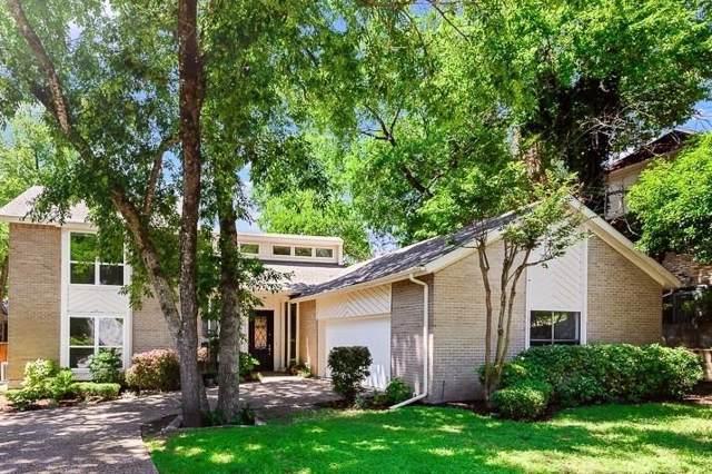 9006 Green Oaks Circle, Dallas, TX 75243 (MLS #14231764) :: HergGroup Dallas-Fort Worth
