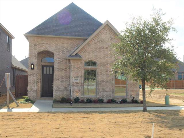2629 Calloway Creek Drive, Fort Worth, TX 76118 (MLS #14231776) :: Potts Realty Group