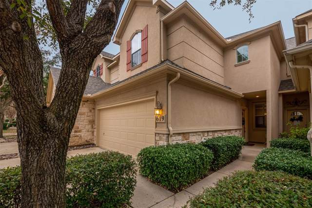 619 Rosemead Drive, Euless, TX 76039 (MLS #14231791) :: RE/MAX Town & Country