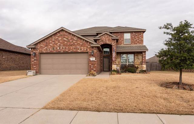 502 Jasmine Circle, Josephine, TX 75173 (MLS #14231803) :: Team Tiller