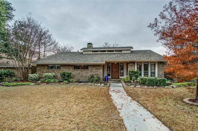 2208 Heather Hill Lane, Plano, TX 75075 (MLS #14231822) :: Robbins Real Estate Group