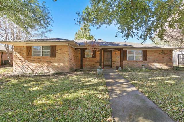 3705 Southridge Drive, Rowlett, TX 75088 (MLS #14231833) :: Vibrant Real Estate