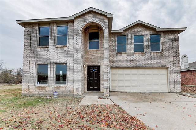 9001 Napa Valley Trail, Fort Worth, TX 76244 (MLS #14231837) :: Potts Realty Group