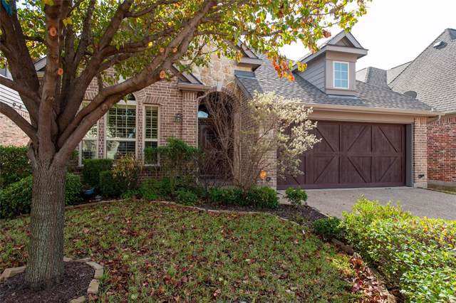 7609 Glenwood Springs Lane, Mckinney, TX 75070 (MLS #14231850) :: Team Tiller