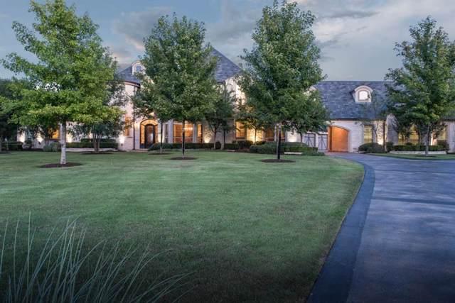 1518 Silver Creek Circle, Lucas, TX 75002 (MLS #14231883) :: Baldree Home Team
