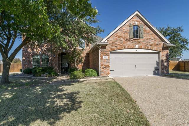 120 Country Lakes Drive, Argyle, TX 76226 (MLS #14231904) :: North Texas Team | RE/MAX Lifestyle Property