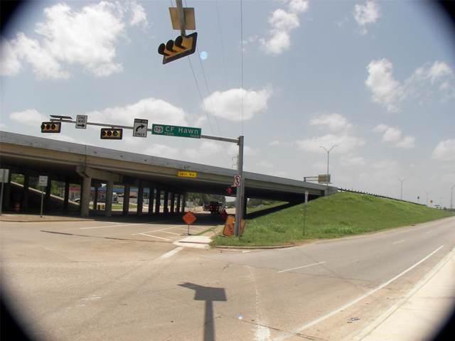 7503 C F Hawn Freeway, Dallas, TX 75217 (MLS #14231915) :: The Mauelshagen Group