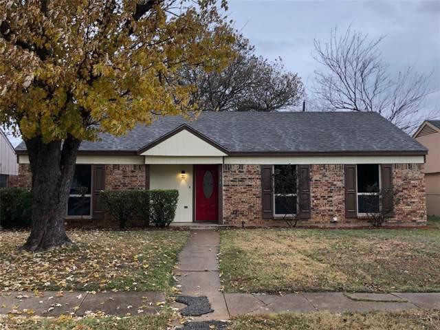 544 Esterine Road, Dallas, TX 75217 (MLS #14231916) :: Van Poole Properties Group