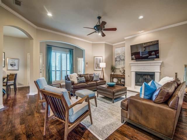 1449 Van Winkle Drive, Carrollton, TX 75007 (MLS #14231981) :: Acker Properties