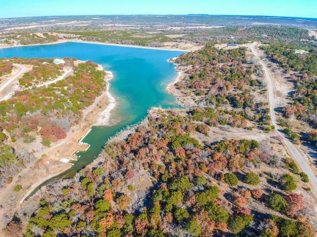 2.1-ac Anchors Way, Bluff Dale, TX 76433 (MLS #14232079) :: The Welch Team