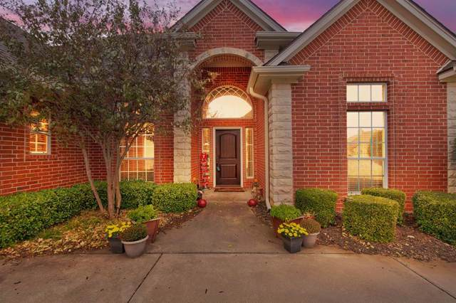 2274 Arbor Spring Court, Cleburne, TX 76033 (MLS #14232108) :: The Kimberly Davis Group