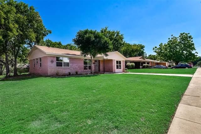 706 Ivywood Drive, Dallas, TX 75232 (MLS #14232141) :: RE/MAX Pinnacle Group REALTORS