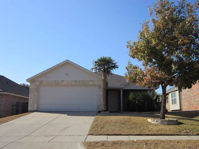 834 Westfield Drive, Anna, TX 75409 (MLS #14232153) :: Van Poole Properties Group