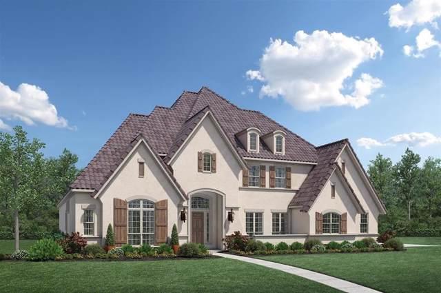 3909 Dashiell Drive, Flower Mound, TX 75022 (MLS #14232167) :: Caine Premier Properties