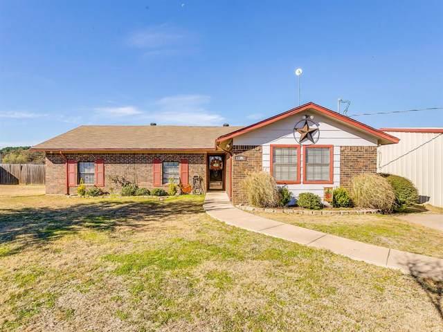 4915 County Road 803, Joshua, TX 76058 (MLS #14232180) :: Baldree Home Team