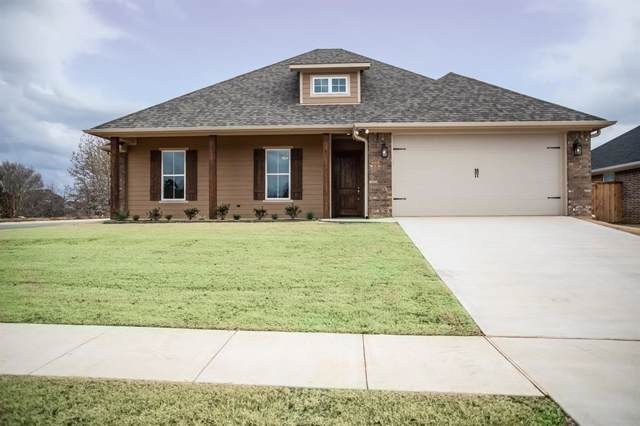 1109 Nate, Bullard, TX 75757 (MLS #14232200) :: Real Estate By Design