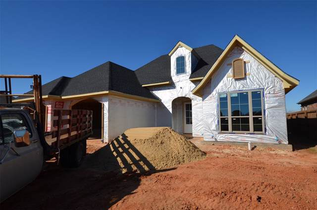 1818 Meadowview, Canton, TX 75103 (MLS #14232201) :: HergGroup Dallas-Fort Worth