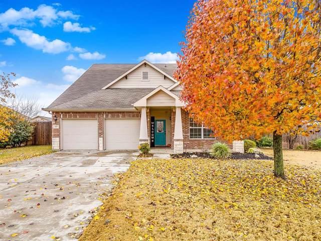 127 Pinto Drive, Waxahachie, TX 75165 (MLS #14232232) :: Ann Carr Real Estate