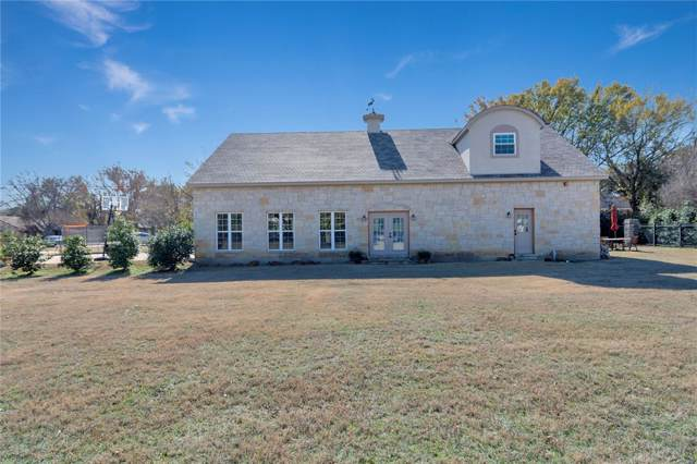 1465 Dove Road, Westlake, TX 76262 (MLS #14232264) :: Potts Realty Group