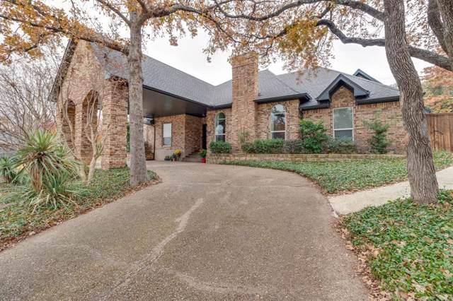226 Phoenix Drive, Trophy Club, TX 76262 (MLS #14232282) :: Dwell Residential Realty