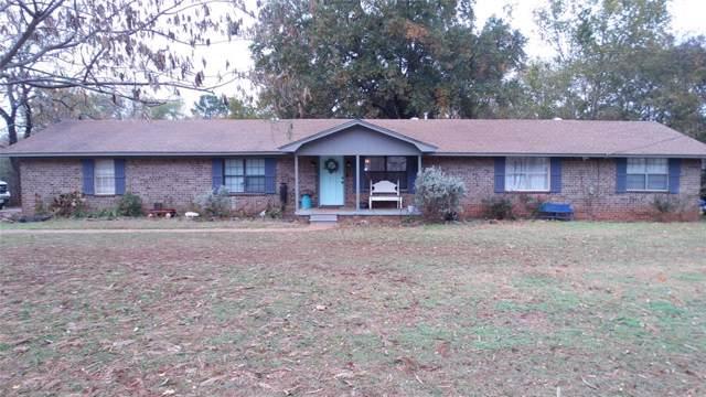 229 E Henderson Street, Bullard, TX 75757 (MLS #14232291) :: Hargrove Realty Group