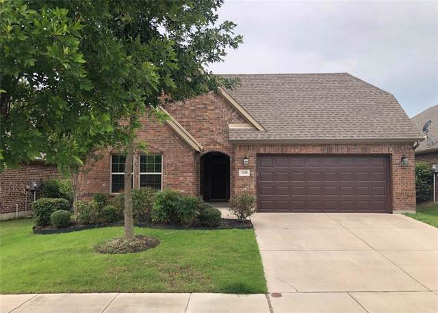 5208 Agave Way, Fort Worth, TX 76126 (MLS #14232295) :: North Texas Team | RE/MAX Lifestyle Property