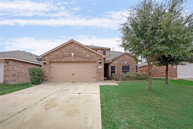 640 Brookbank Drive, Crowley, TX 76036 (MLS #14232301) :: The Tierny Jordan Network