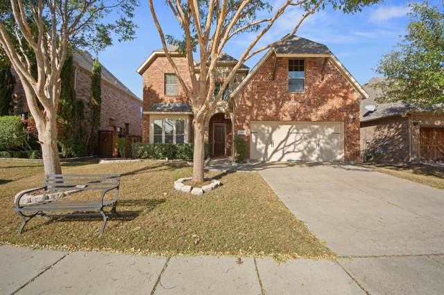 4657 Phillip Drive, Plano, TX 75024 (MLS #14232309) :: RE/MAX Town & Country