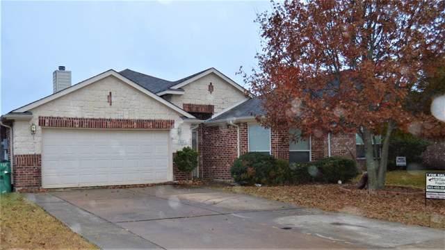 113 Tomahawk Drive, Greenville, TX 75402 (MLS #14232321) :: Trinity Premier Properties