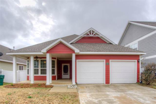 9024 Greene Drive, Aubrey, TX 76227 (MLS #14232324) :: RE/MAX Town & Country