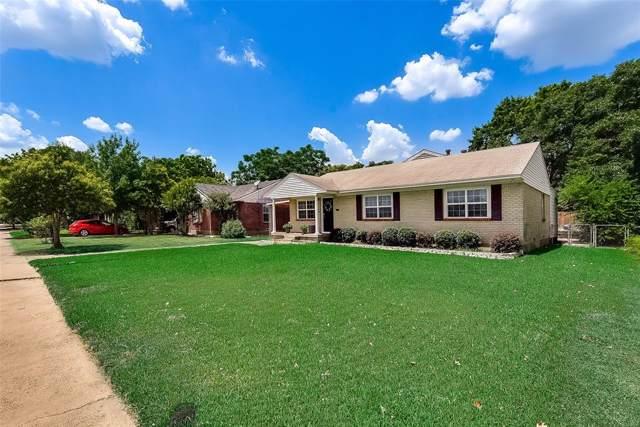 2229 Perryton Drive, Dallas, TX 75224 (MLS #14232328) :: The Star Team | JP & Associates Realtors