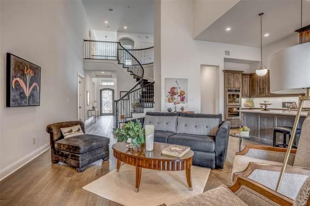 6730 Backstretch Boulevard, Frisco, TX 75036 (MLS #14232332) :: Caine Premier Properties