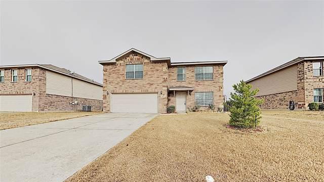 1629 Dream Catcher Way, Krum, TX 76249 (MLS #14232370) :: Trinity Premier Properties