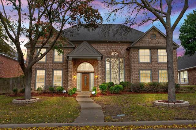7940 Morning Lane, Fort Worth, TX 76123 (MLS #14232371) :: Real Estate By Design