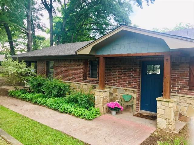1814 Beavers Point, Bonham, TX 75418 (MLS #14232379) :: Vibrant Real Estate