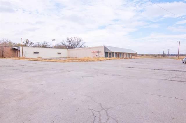 1507 Market Place, Brownwood, TX 76801 (MLS #14232420) :: Trinity Premier Properties